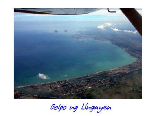 ang lawa ng taal taal lake o pati na rin ang dagat ng sulu sulu sea