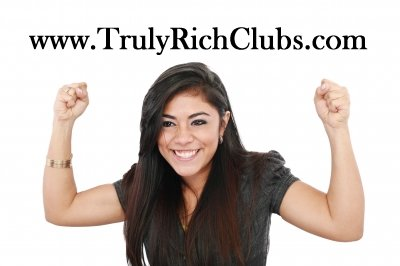 Truly Rich Club – Maid Invests in the Stock Market