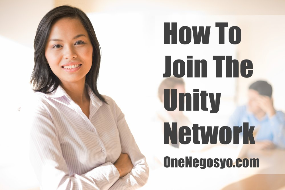 How To Join The  Unity Network and Order Impact Instrument