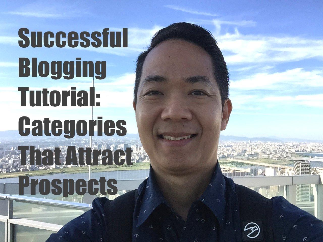 Manny Viloria Blog Tutorial